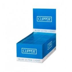 CLIPPER BLUE 50 HOJAS