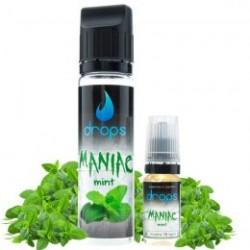 Maniac Mint Shake 'n' Vape 60ml - Drops