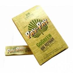 Papel Pay Pay 1 1/4 Alfalfa