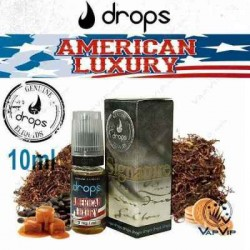 DROPS AMERICAN LUXURY