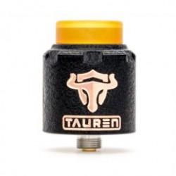Tauren RDA 24mm - Thunderhead Creations