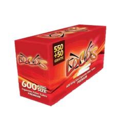 TUBOS LOCOS 550+50