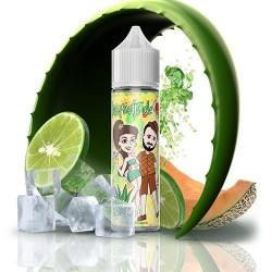 Los Fruitis de Vapemoniadas Aloe 50ml